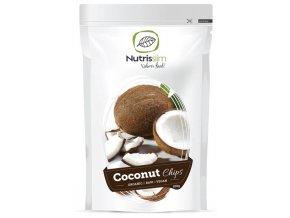 Bio Coconut Chips 100g