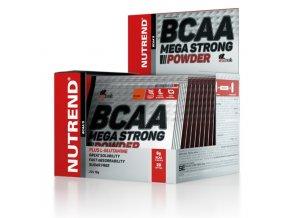 BCAA Mega Strong Powder 10 g