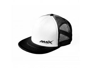 Amix kšiltovka - černá