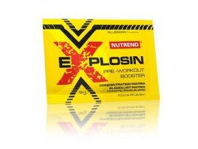 Explosin 9  g