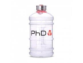 Barel na pití PhD 2,2l