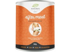 Bio After Meal Mix 80g
