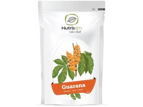 Bio Guarana Powder 125g