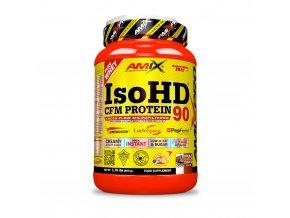 IsoHD 90 CFM Protein  800 g  + ŠEJKR ZDARMA