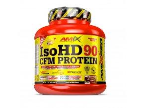 IsoHD 90 CFM Protein  1800 g  + ŠEJKR ZDARMA