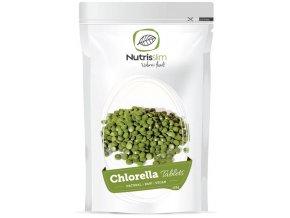 Chlorella Tablets 125g