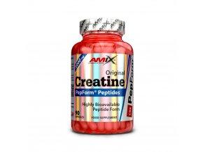 Creatine PepForm® Peptides 90 kapslí