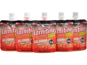 L carnitine 3000 gel CarneLabs