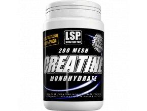 Creatine Monohydrate 100% LSP 100 g