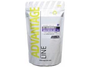 glucose dextrose myotec advantaga line