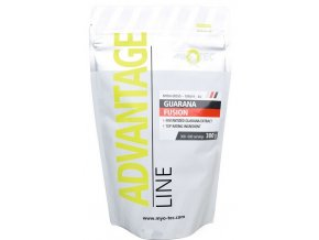 guarana fusion myotec advantage line