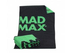 mad max ručník