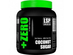 zero coconut sugar