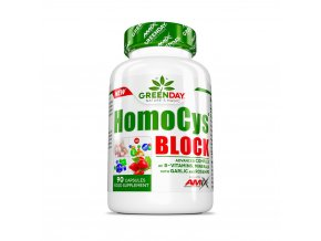 homoblock amix