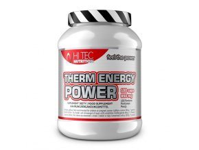 thermo energy hi tec