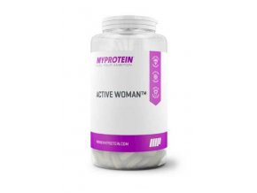active woman capsules