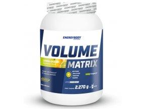 volume matrix