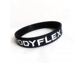 náramek bodyflex černý