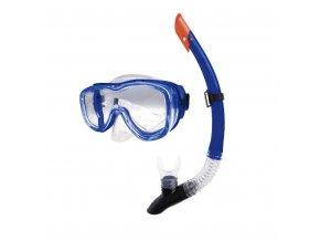 brýle modré