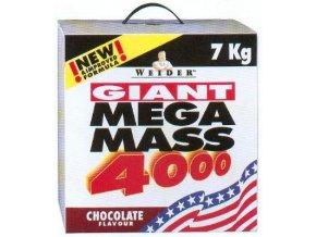 Giant Mega Mass 4000 7000 g