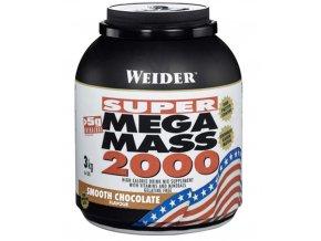 Weider SUPER MEGA MASS 2000 3000 g