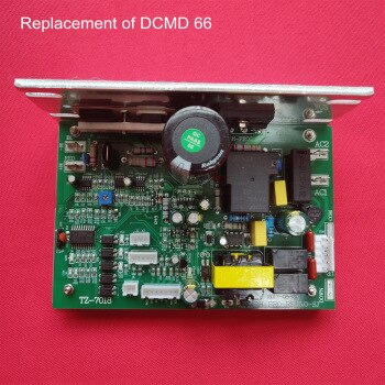 Řídící jednotka na běžecký pás Energetics DCMD66
