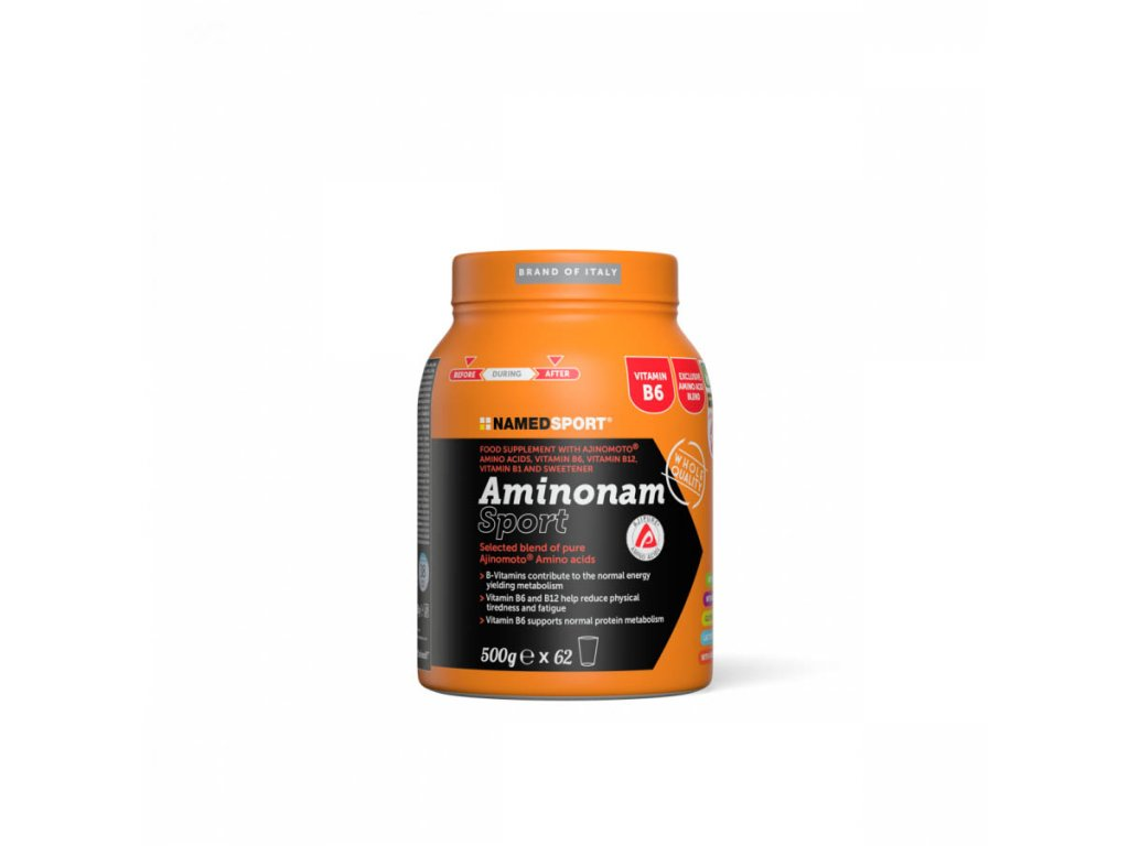 NAMED AMINONAM SPORT 500 g