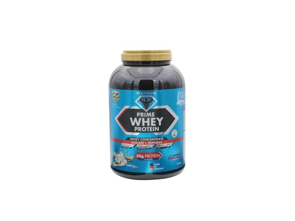 Z-KONZEPT NUTRITION PRIME WHEY PROTEIN 2,28kg