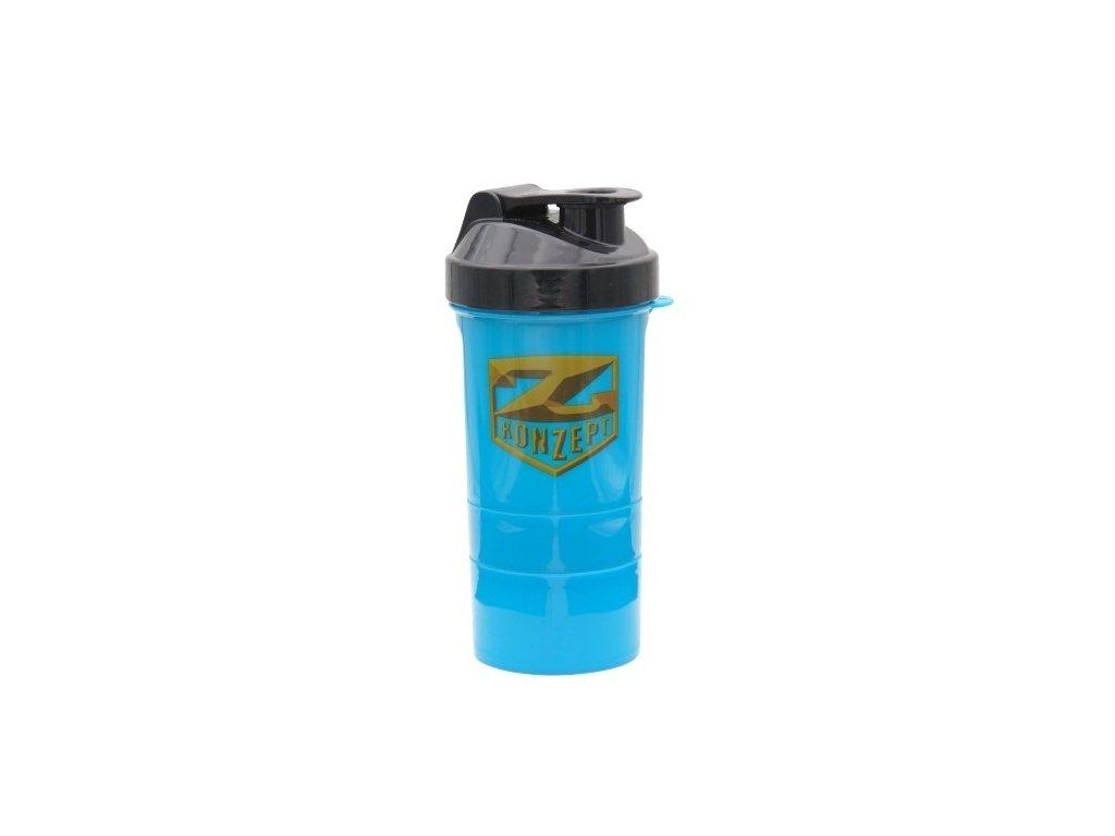 Z-KONZEPT NUTRITION SMART SHAKER Premium BPA-free 600ml