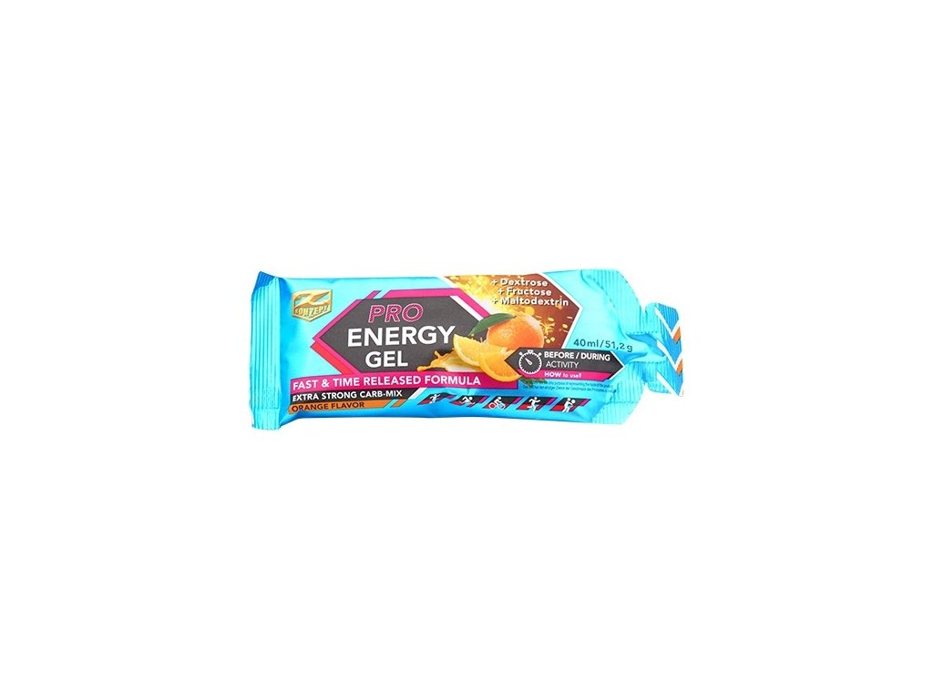 Z-KONZEPT PRO ENERGY GEL 40ml