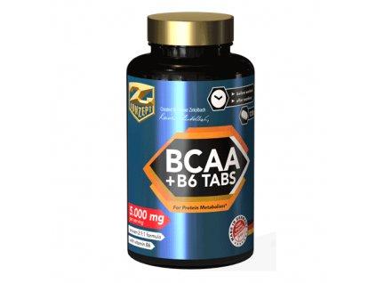 Z-KONZEPT NUTRITION BCAA + B6 120 tablet
