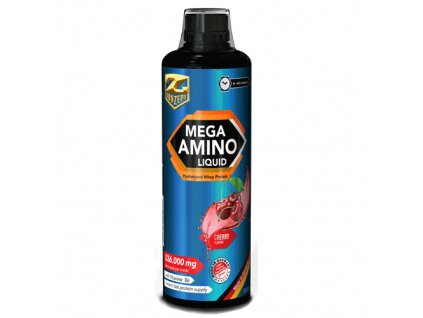 Z-KONZEPT NUTRITION MEGA AMINO LIQUID 1000 ML