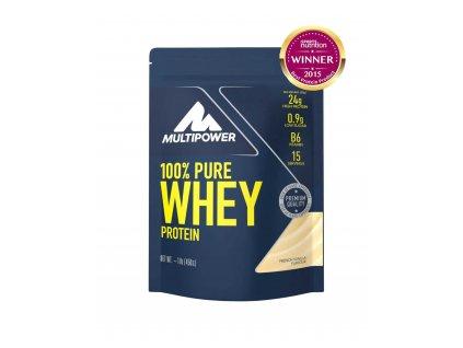 100 PureWhey 450 vanilla WIN