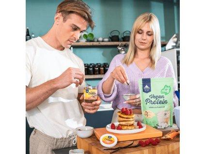 300x300 Vegan Protein chocolate