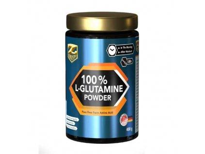 Z-KONZEPT NUTRITION 100% L-GLUTAMINE 400g