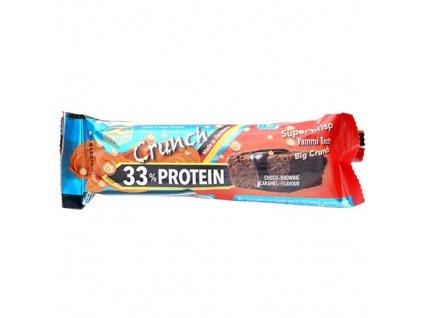 Z-KONZEPT NUTRITION 33% CRUNCH PROTEIN 50g