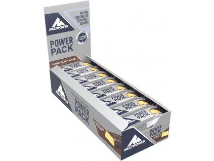 power pack 35g classic dark