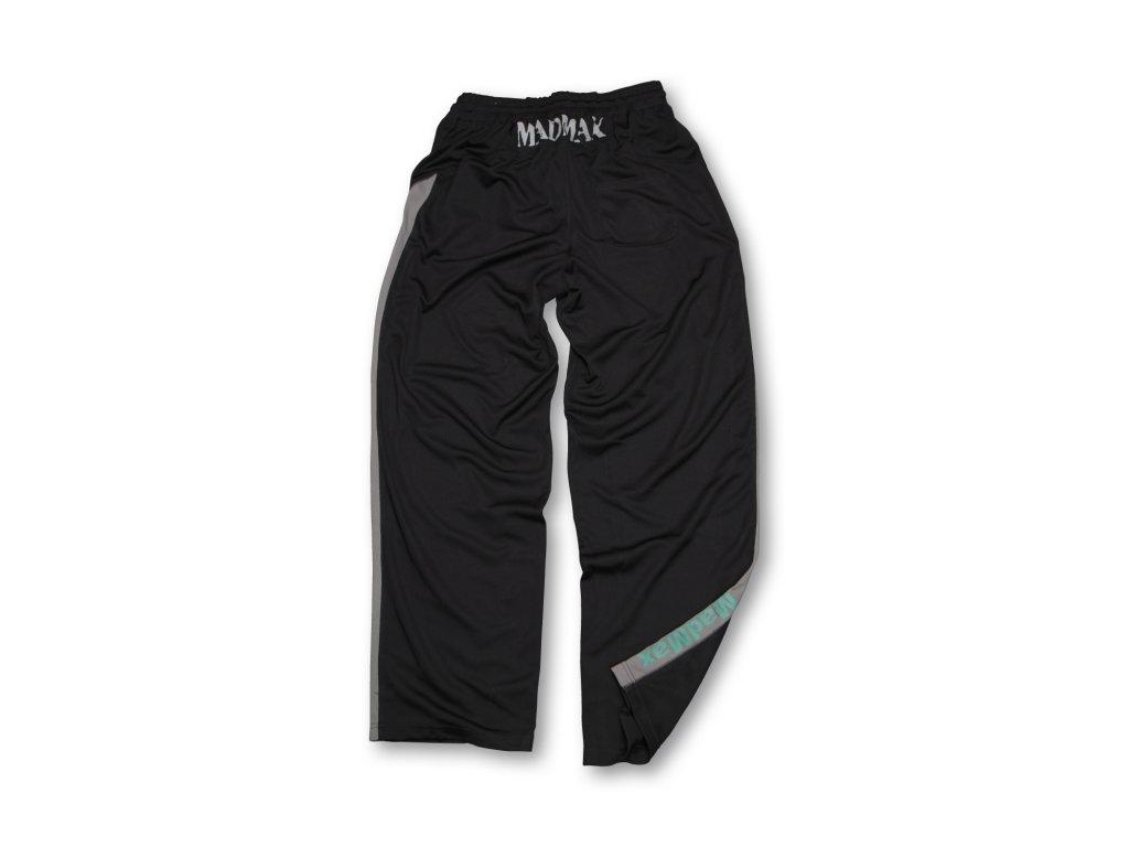 MADMAX kalhoty - Air Pant Black