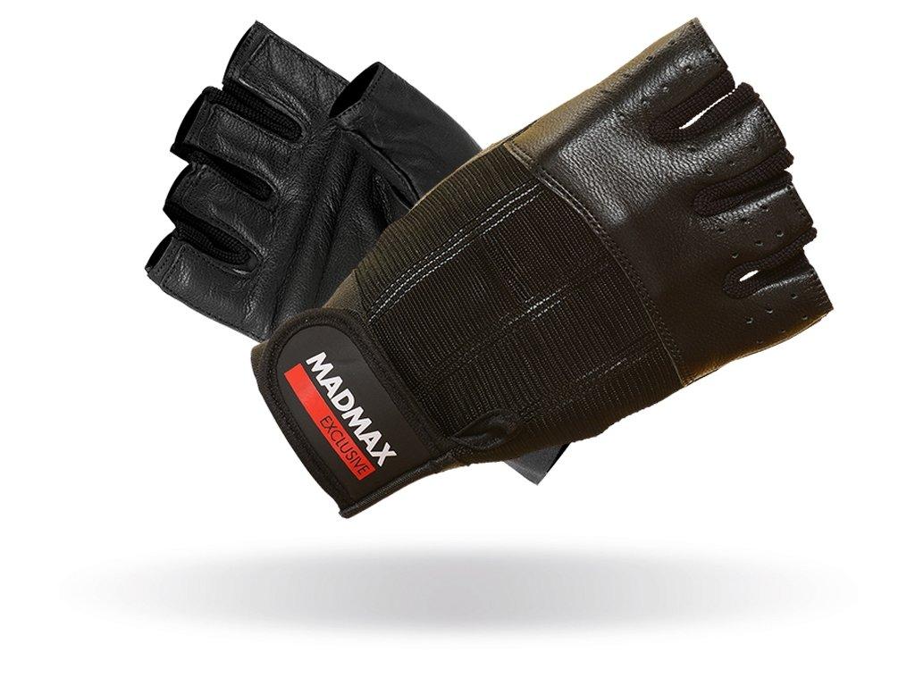 MADMAX rukavice Clasic Exclusive