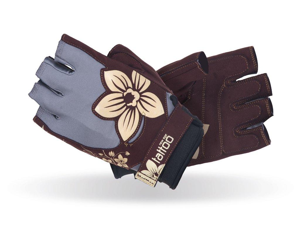 MADMAX rukavice New Age + potítko ZDARMA