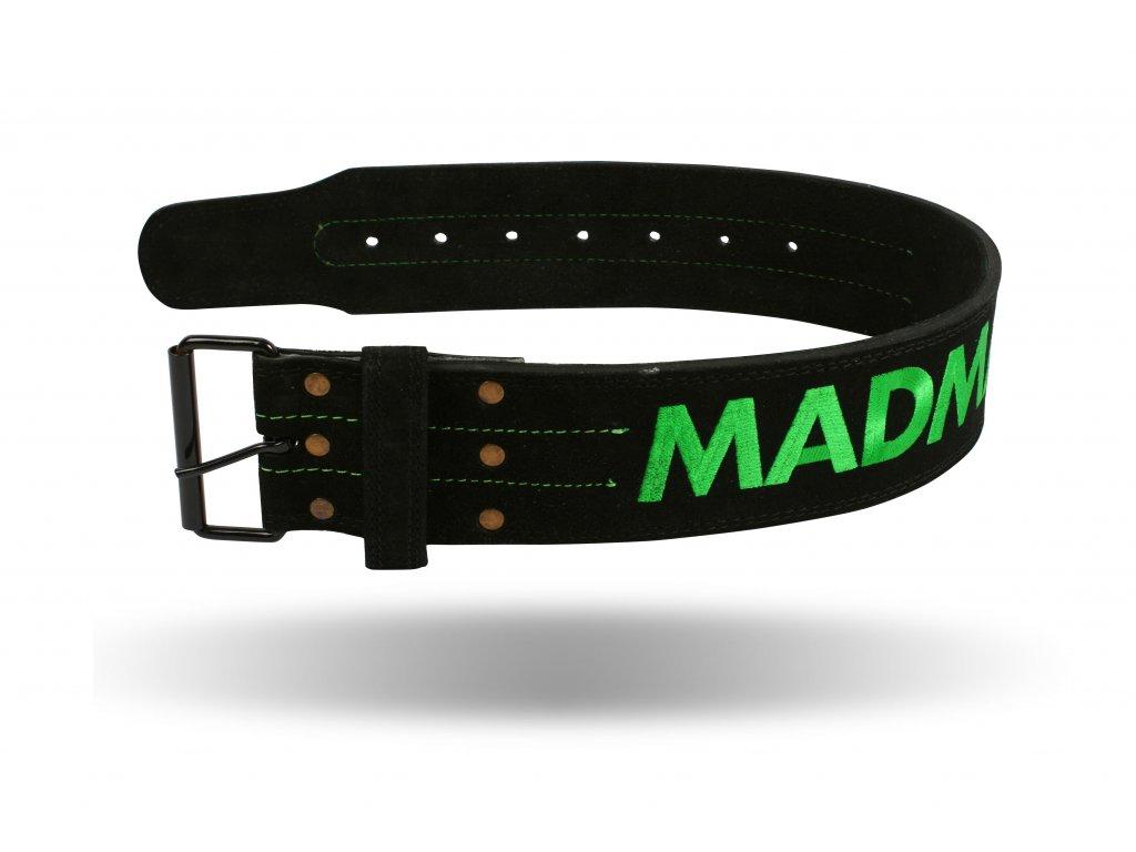 MadMax opasek kožený - bez obalu