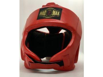 MADMAX boxerská helma