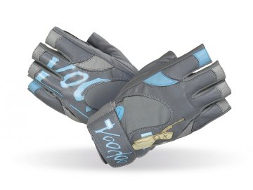 MADMAX rukavice Voodoo Blue
