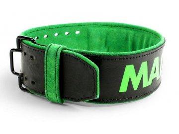MADMAX Opasek kožený rychloupínací