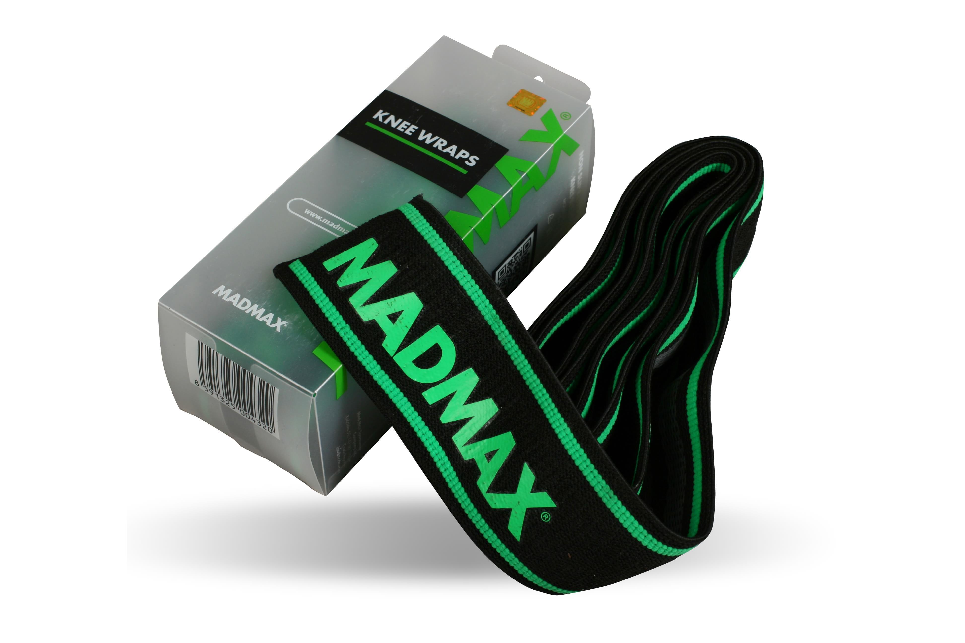 MADMAX bandáž kolene
