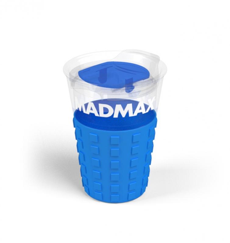 Cestovní hrnek MADMAX Barva: modrá