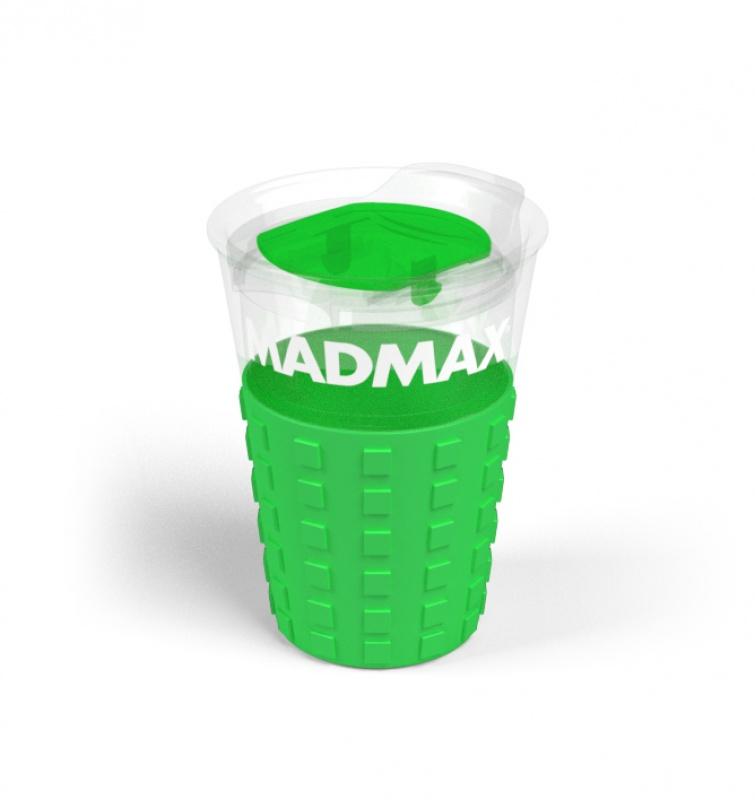 Cestovní hrnek MADMAX Barva: zelená