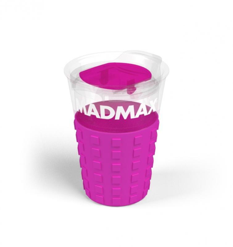 Cestovní hrnek MADMAX Barva: růžová