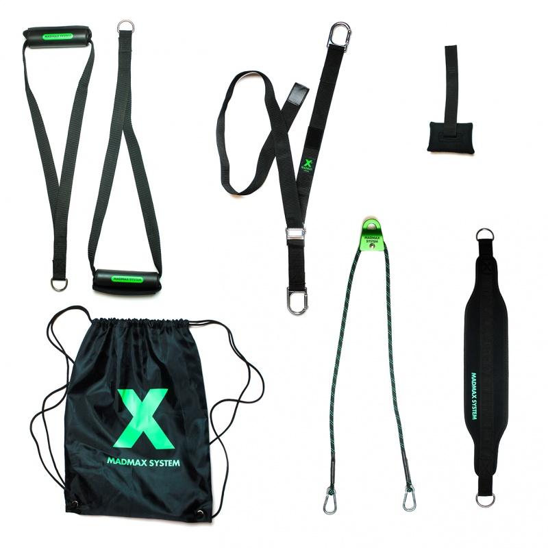 MADMAX X System Suspension Kit (závěsný systém)