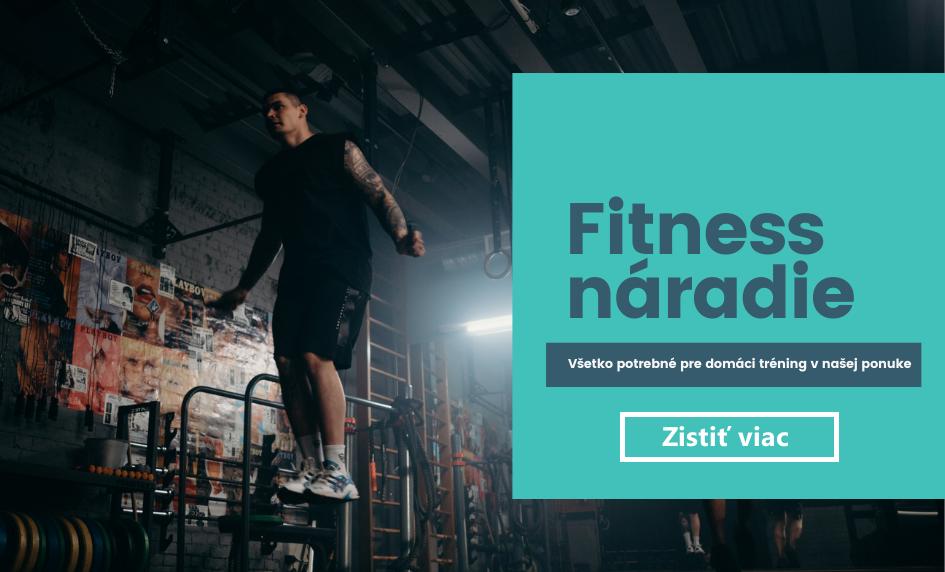 Fitness náradie